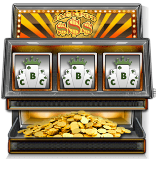 Slots Online - CasinoBonusCenter.com
