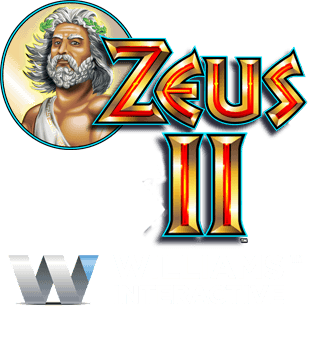 Zeus Online Slots brought to you by WMS