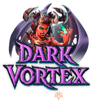 Dark Vortex brought to you by Yggdrasil