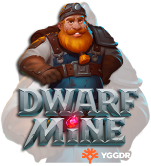 Dwarf Mine มาถึงคุณโดย Yggdrasil Gaming