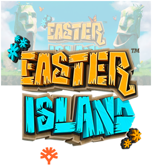 Easter Island brought to you by Yggdrasil Gaming