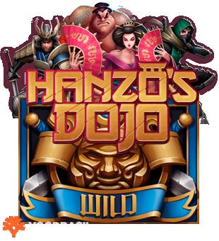 Dojo ta 'Hanzo li tressaq minn Yggdrasil Gaming