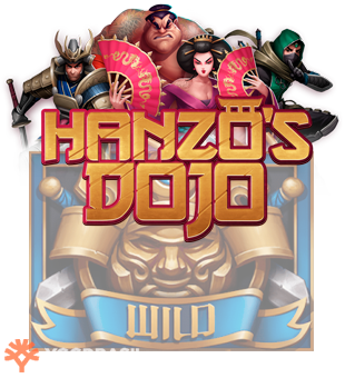 Hanzo'nun Dojo Yggdrasil Gaming tarafından size getirildi